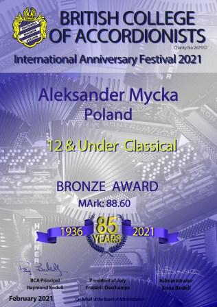Aleksander Mycka