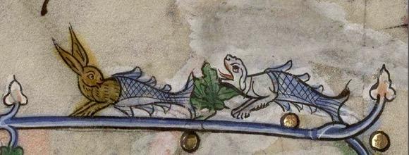 Средневековый бревиарий