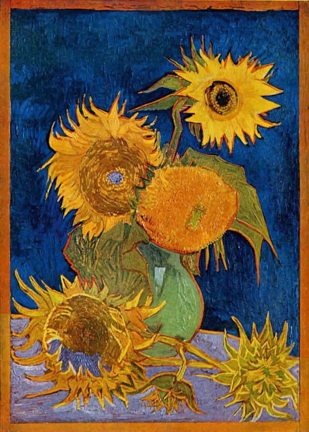 Творчество Ван Гога
