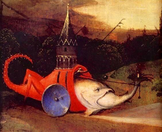 Босх Рыба
