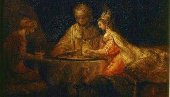 Картины Пушкинского музея. 7 шедевров старых мастеров