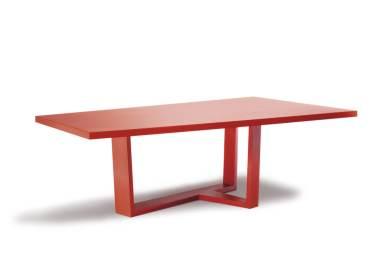 Стол в стиле Малевича