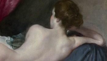 «Венера» Веласкеса. Богиня или земная женщина?