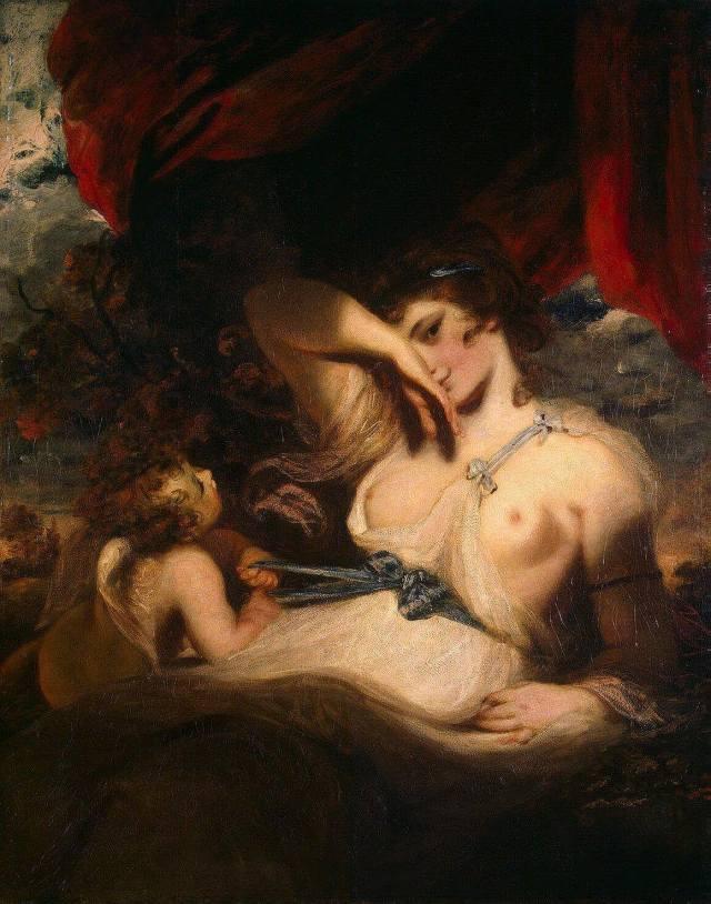 Рейнольдс амур и венера