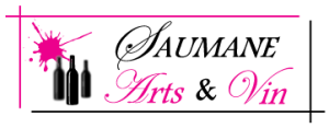 Logo Saumane Arts & Vin