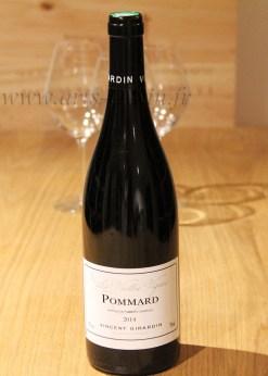 Bouteille Pommard 2014
