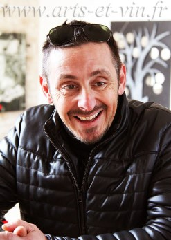 Yan Bosc - Maitre Artisan