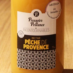 Pressoirs de Provence - Jus de Fruits