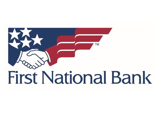 National Bank Arizona Emblem
