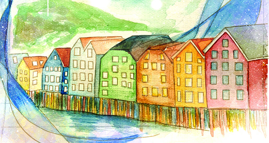 文化北歐:生活哲學篇