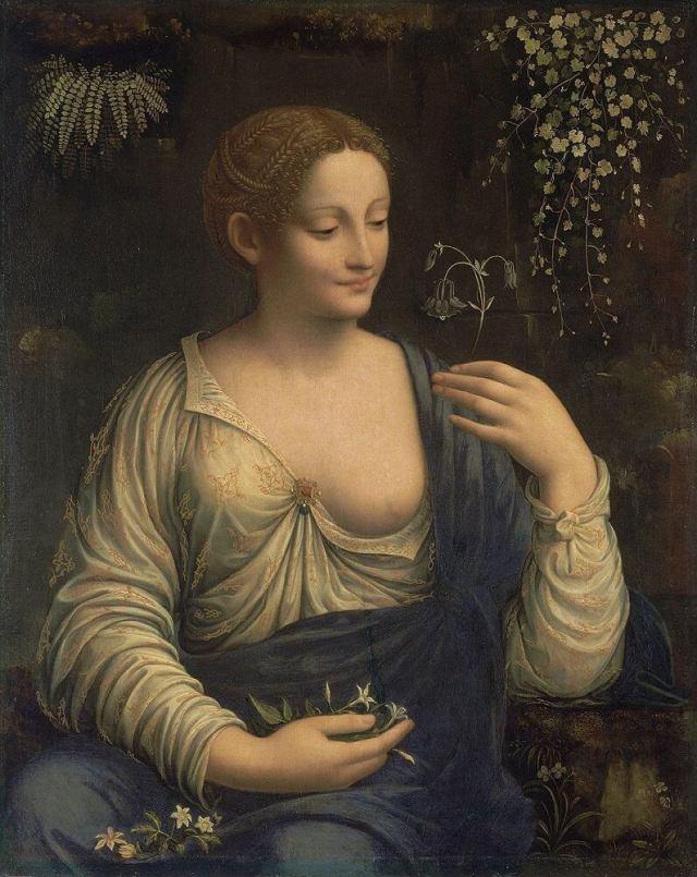 Melzi Flora