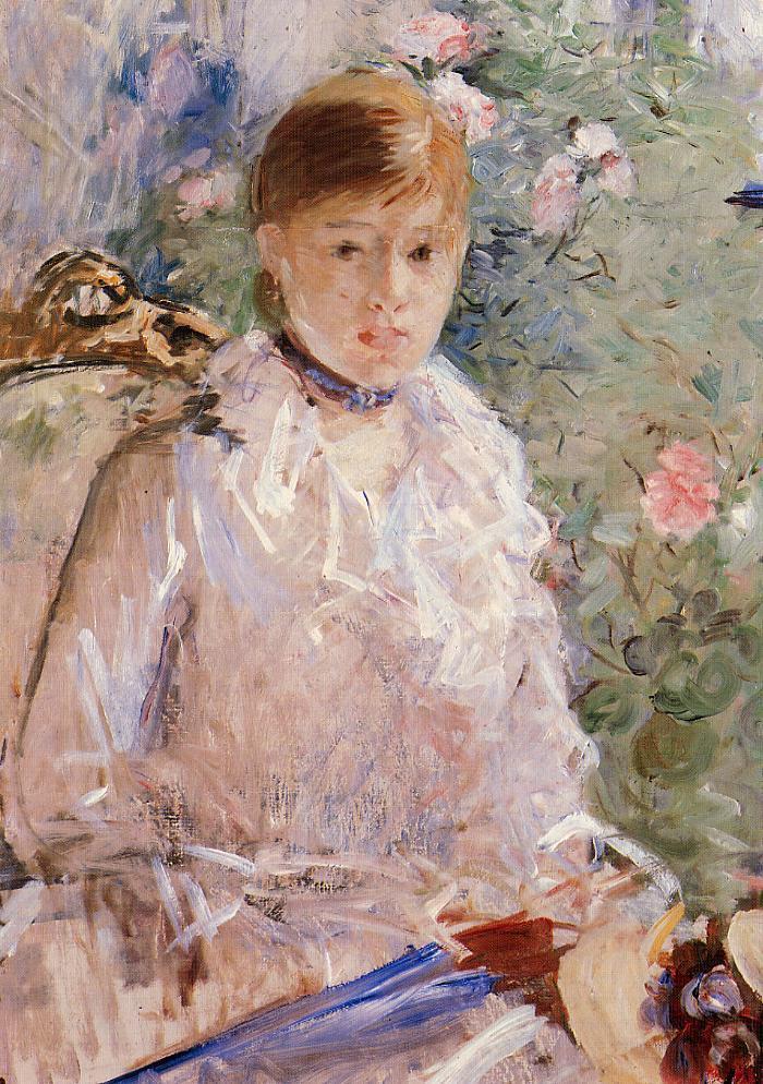 Morisot summer
