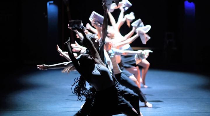 Department of Theatre and Dance - University at Buffalo