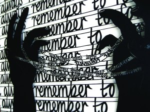 BMehta_Remember to forget_ Detail
