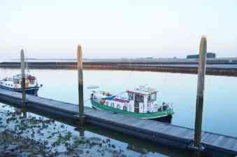 arts a bord-voyagehollande