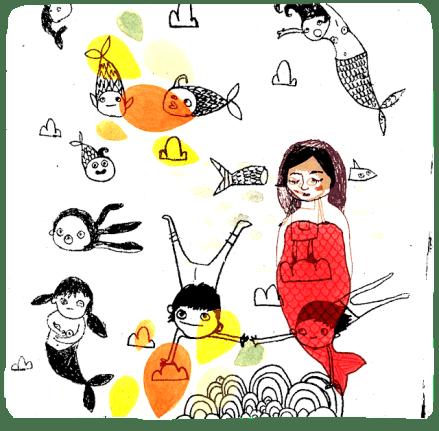 gatoun tattoo sirenes8