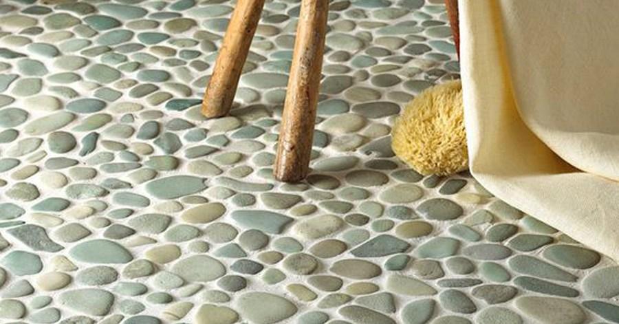 best mosaic tile for shower floors