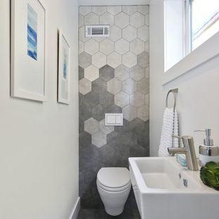 6 hexagonal tile ideas to inspire your