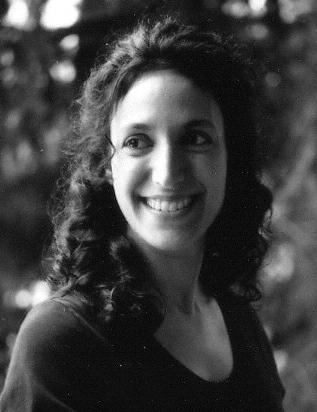 Rachel Kadish, photo by Neil Giordano