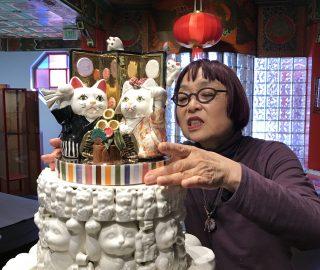 Keiko Fukuzawa