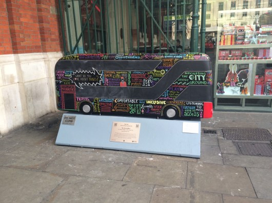 Accessibus by UCL