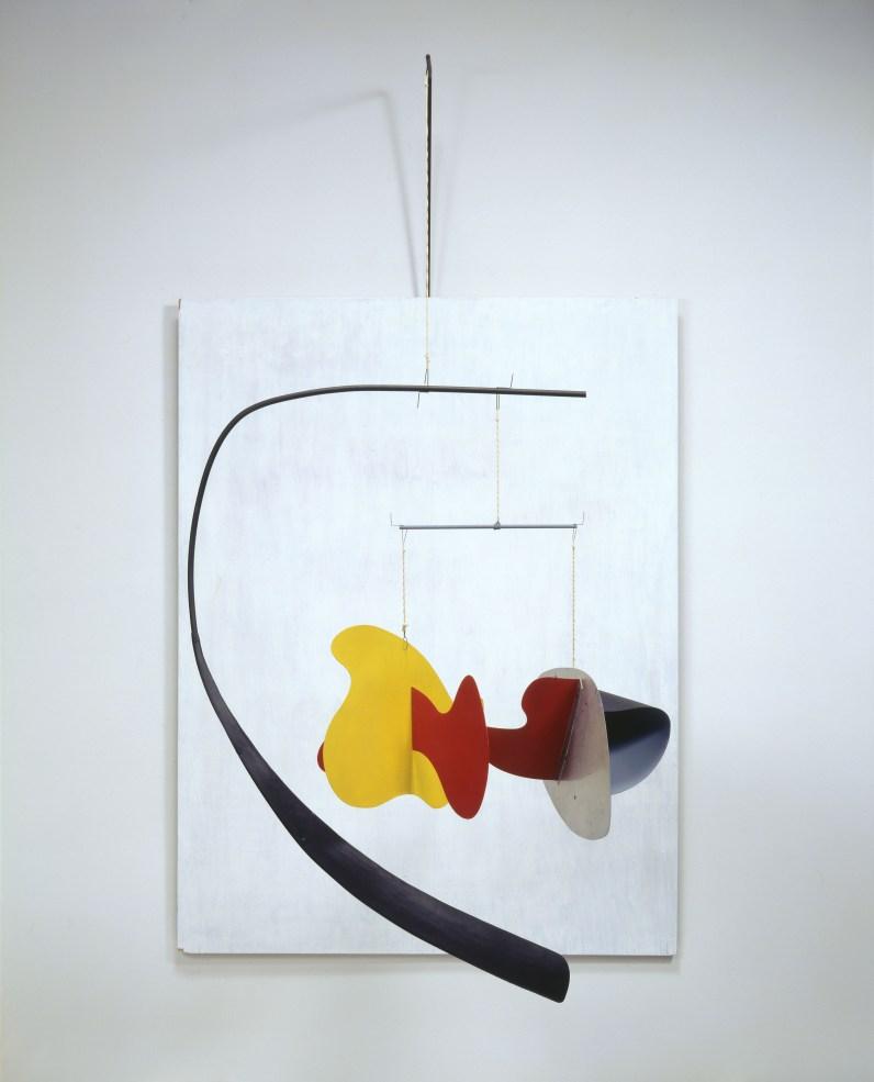Photo credit- Calder Foundation, New York : Art Resource, NY © ARS, NY and DACS, London 2014
