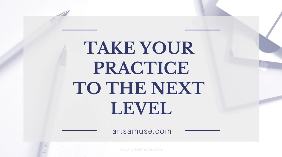 Take your Practice Blog Post Banner