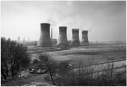 John Davies, Agecroft Power Station, Salford (1983)