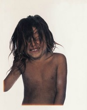 Mathieu Pernot, Photomaton (1995-1997)