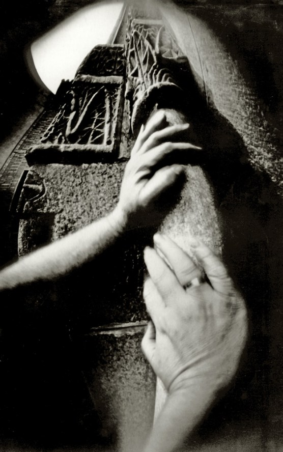 Elisabeth Towns, Oscura, Retrat d'une ciutat, 1997-2002