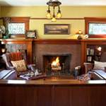 Historic Patterns For Fireplace Surrounds Design For The Arts Crafts House Arts Crafts Homes Online