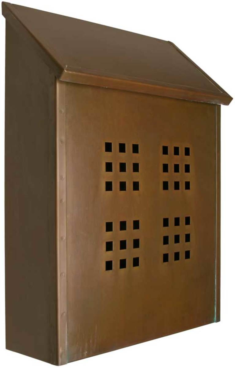Hardware At The Entry Design For The Arts Amp Crafts House Arts Amp Crafts Homes Online