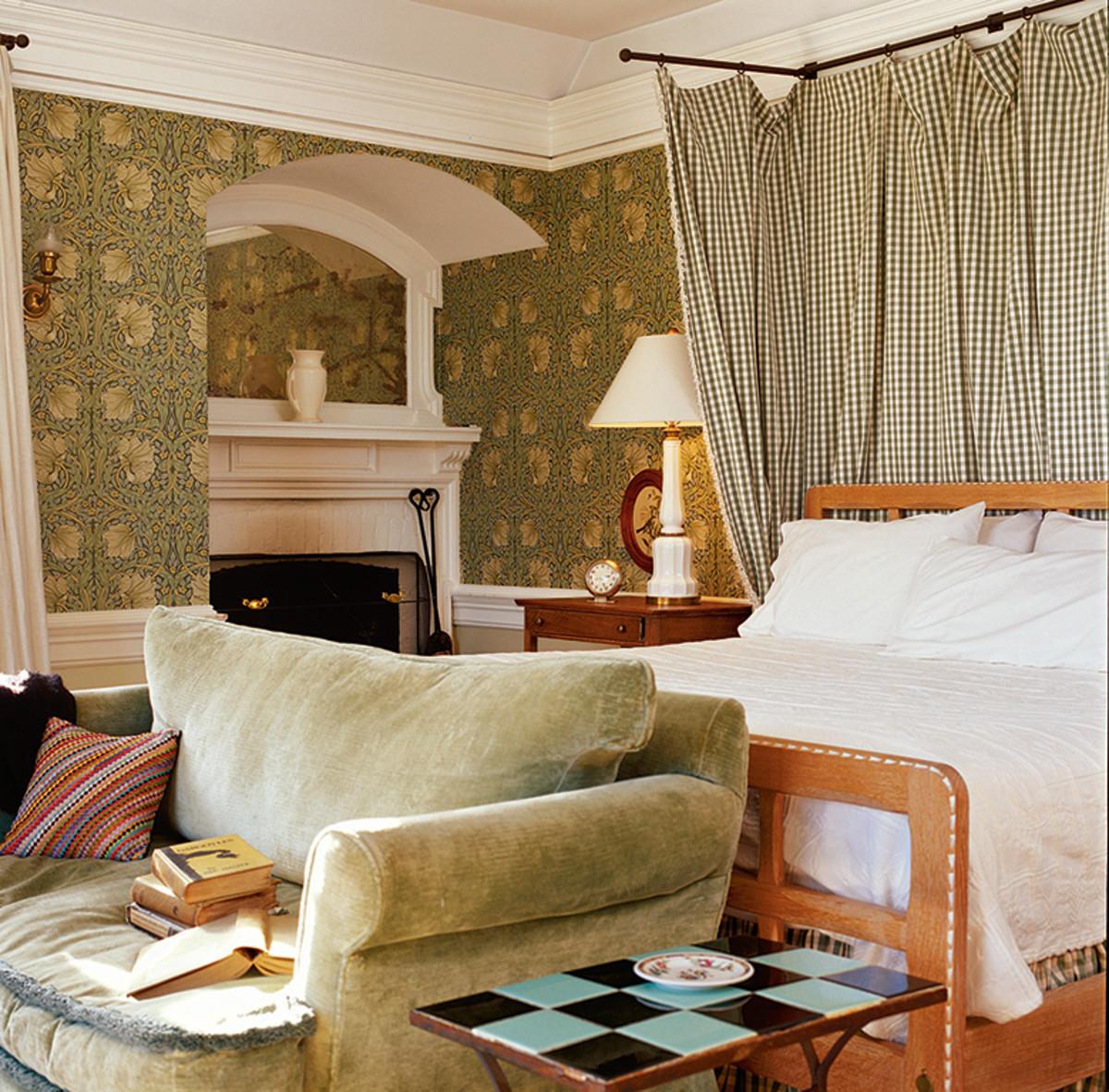 The Arts Amp Crafts Bedroom Design For The Arts Amp Crafts