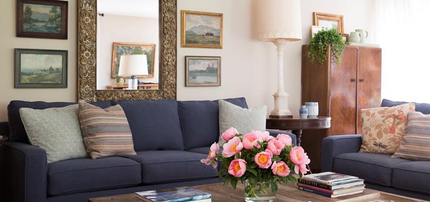 Interior Design Consultation Anna Hackathorn Los Angeles