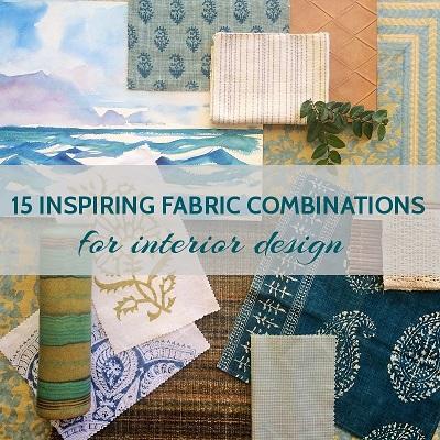 fabric combinations
