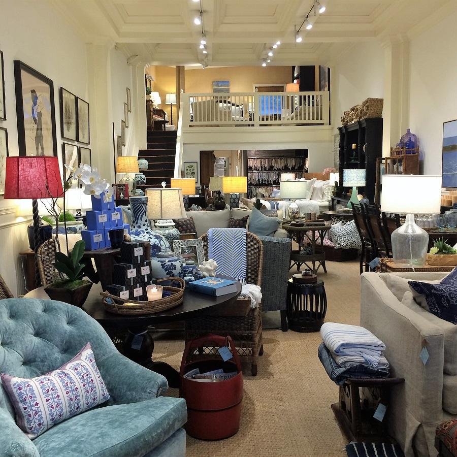 Shopping Home Decor: Home Decor Shopping; Rooms & Gardens