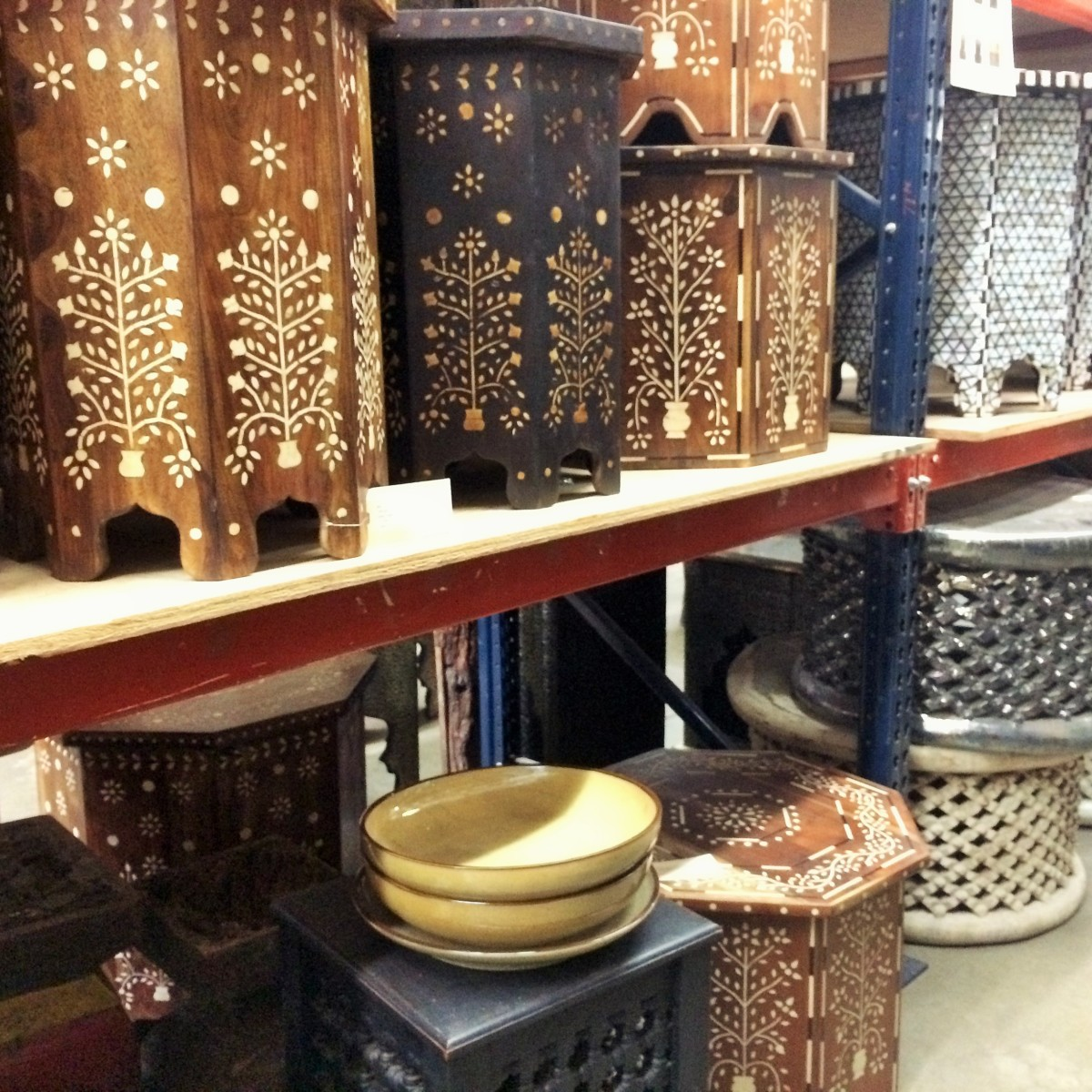 Shopping Home Decor: Home Decor Shopping, Berbere World Imports