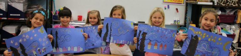 Arts Education Month