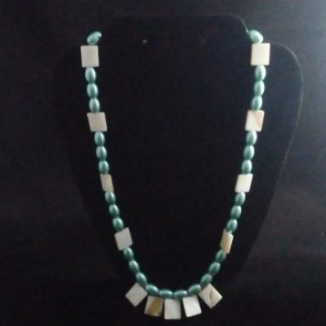 Jewellery by Sumayyah Talibah
