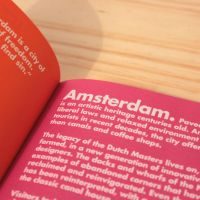 Indie Mags: LOST iN Amsterdam