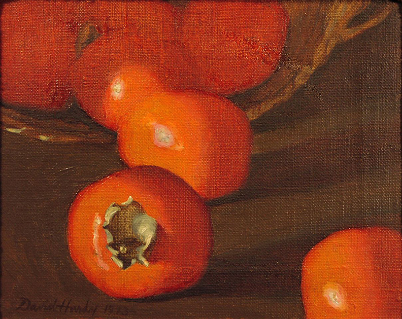 David Hardy -  Atelier School of Classical Realism