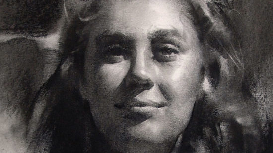 Book Review: How to Draw Portraits in Charcoal by Nathan Fowkes