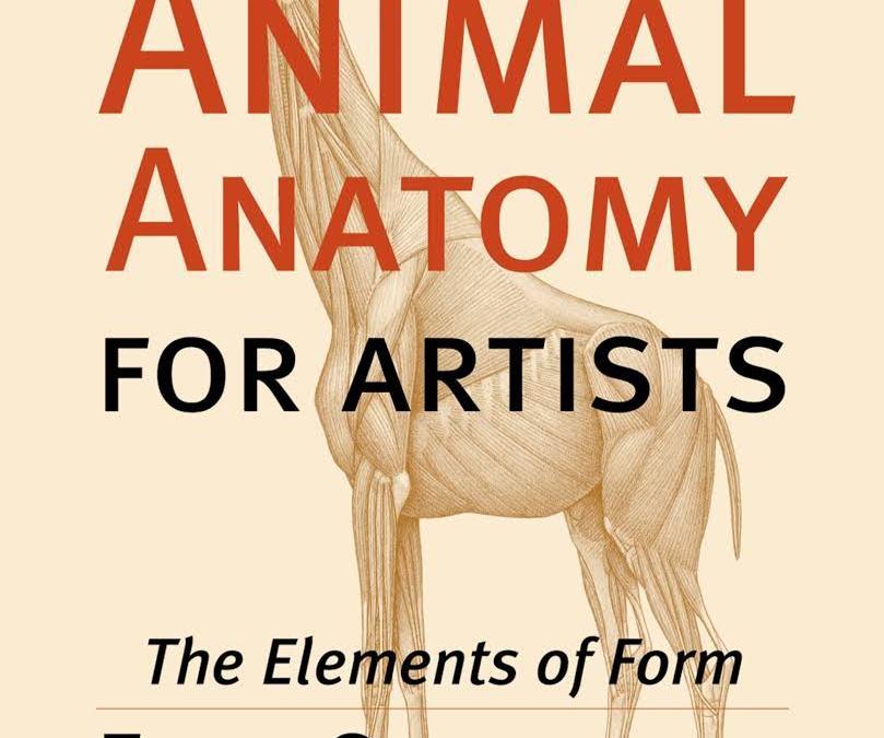 Animal Anatomy for Artists