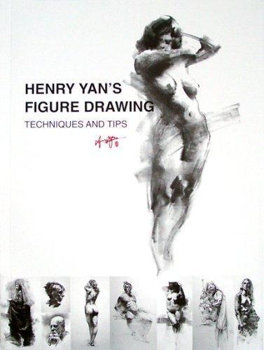 Henry Yan's Figure Drawing
