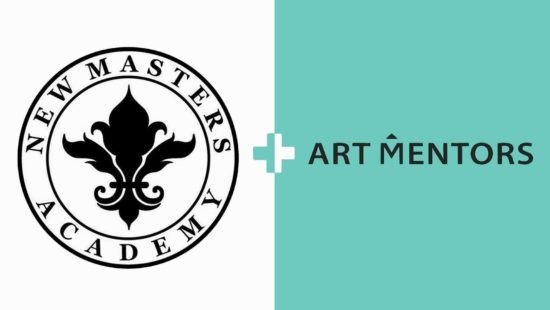 New Masters Academy is now releasing recorded Art Mentors workshops
