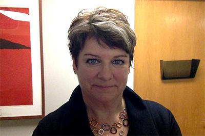 Amy Elias