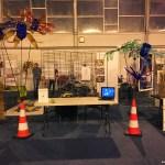 Art Science 21 à la soirée Plan Climat de la ville de Vitry-sur-Seine