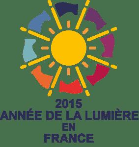 logo labellisation année de la lumière en France