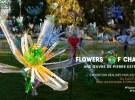 Exposition Flowers of Change à Vitry-sur-Seine