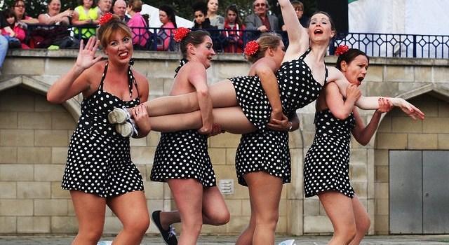 Yorkshire Life Aquatic's blog